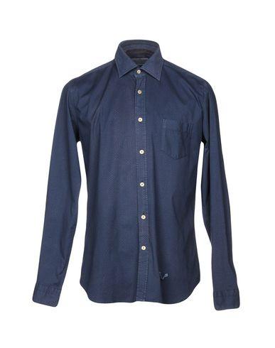 Farging Mattei 954 Camisa Estampada klaring stor rabatt IrCsh