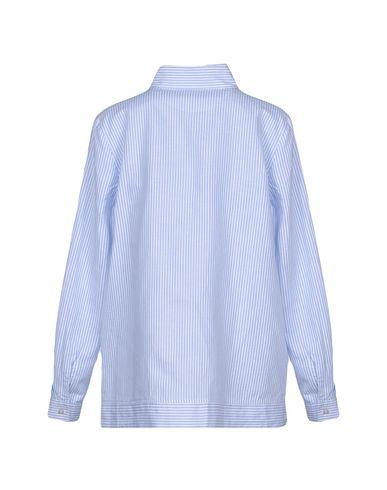 Stefanel Stripete Skjorter salg utforske billig klassiker billig beste E1qzAYJ