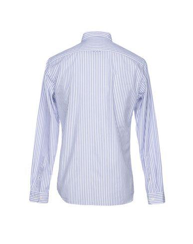 Selected Homme Stripete Skjorter salg kjøp klaring pålitelig billig gratis frakt salg footaction 0ufAj