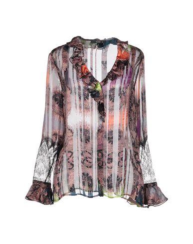 ETRO Camisas y blusas de encaje