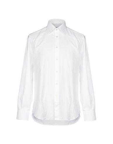 MARIA PASQUI Camisa lisa