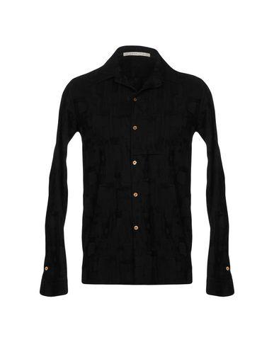 INDIVIDUAL SENTIMENTS Camisa lisa