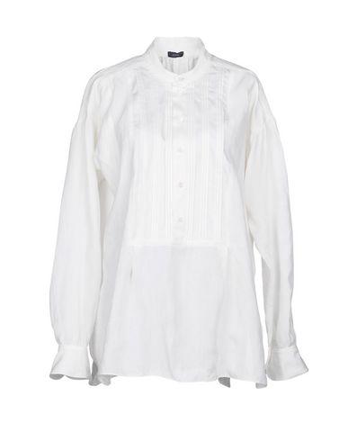 JOSEPH - Linen shirt