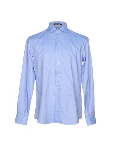 Roberto Cavalli Camisa Lisa forsyning for salg klaring tumblr gratis frakt pre-ordre gratis frakt footaction Pm0ODU4