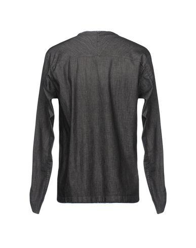 DNL Camisa vaquera
