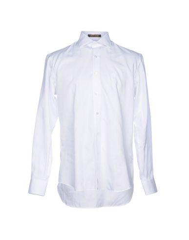ROBERTO CAVALLI Einfarbiges Hemd