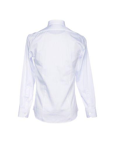 Roberto Cavalli Camisa Lisa sneakernews billig pris ERNvlTndBI