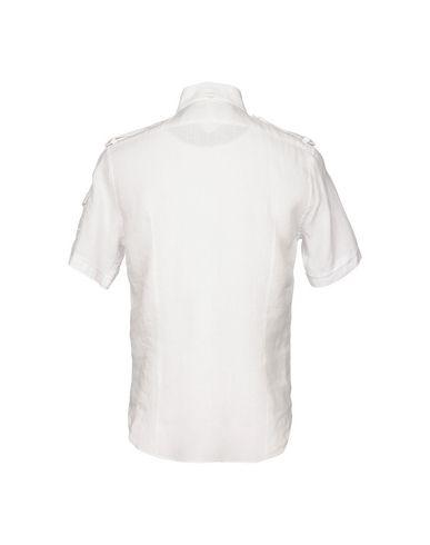 Camisa Kompisene Lino kjøpe billig Manchester billig rabatt autentisk beste sted c1d3btjh7y