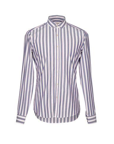 GIANMARCO + Camisas de rayas