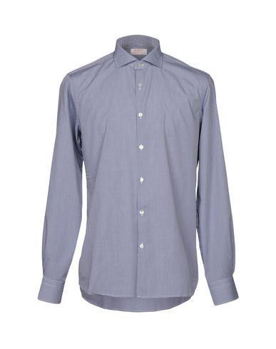 Dickson Rutete Skjorte Prisene for salg bla billig pris billig billig online KGGeLM3kZx