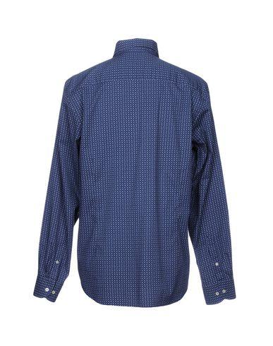 Beverly Hills Klubb Polo Skjorte Trykt billige outlet steder gratis frakt rimelig siste bla for salg fabrikkutsalg billig pris 5ZH0MBh