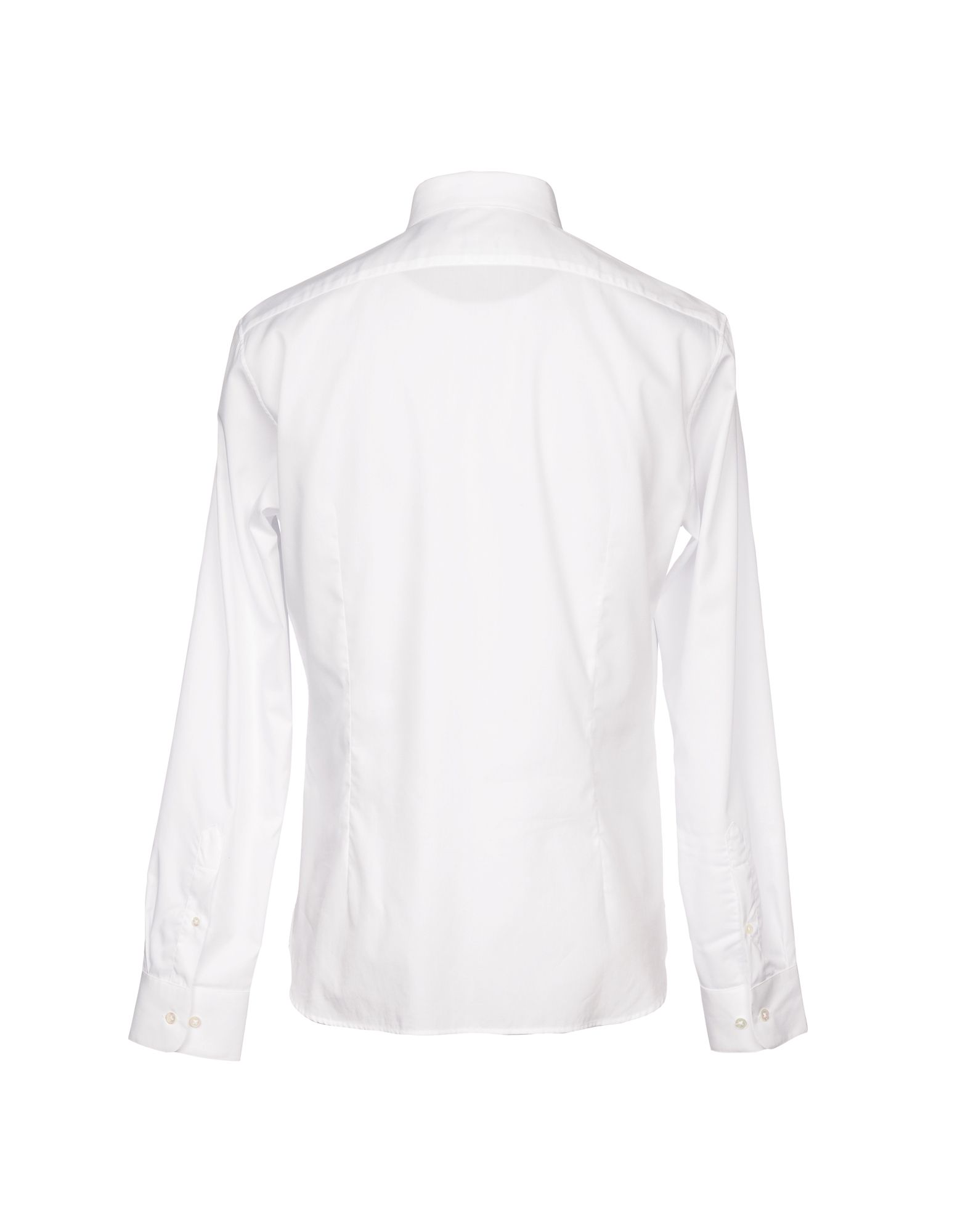 Camicia Tinta Unita Varvatos John Varvatos Unita Uomo - 38729516RW 4b7e92