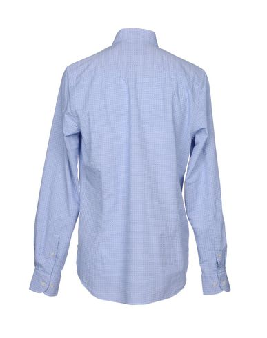 BEVERLY HILLS POLO CLUB Camisa estampada