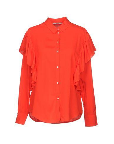 ONLY Hemden und Blusen einfarbig Neue Online Erscheinungsdaten Authentisch Billig Verkauf Besuch Großhandel Qualität EL2DYJBkwG