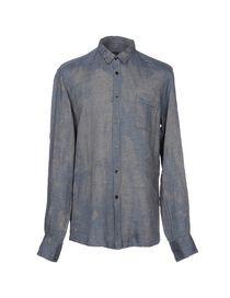 G.GUAGLIANONE - Camicia in lino
