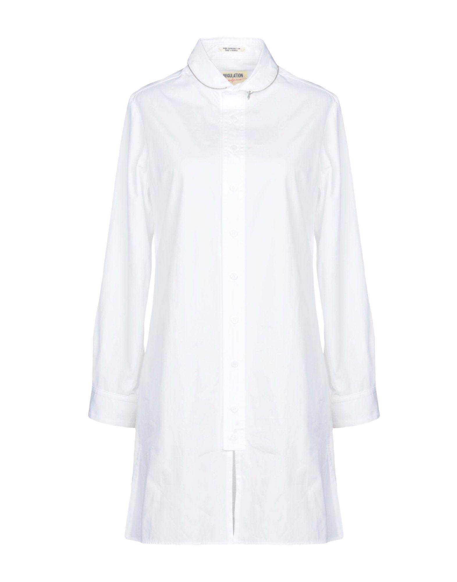 Camicie E Bluse Tinta Unita Yohji Yamamoto Donna - Acquista online su t7IMx