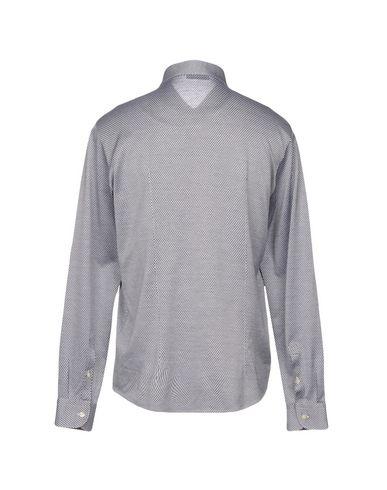 GRAN SASSO Camisa estampada