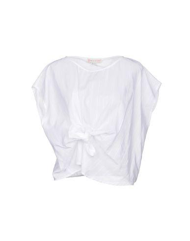 Auf Heißen Verkauf PAUL & JOE SISTER Bluse Mode Online-Verkauf Rabatt Wählen Eine Beste Freies Verschiffen Ursprüngliche Qet5B7P9Qf