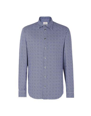 ARMANI COLLEZIONI - Checked shirt