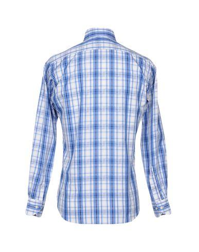 ETRO Camisa de cuadros