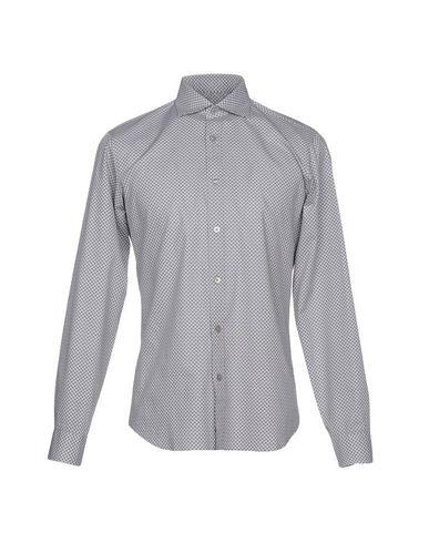 Top Qualität online ZZEGNA Hemd mit Muster Original zum Verkauf Outlet Shop für Shop Angebot Billig Online Preiswerte Real 2L5JdbgBpb