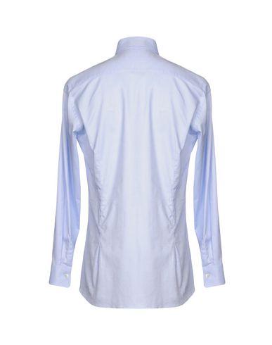 UNGARO Camisa lisa