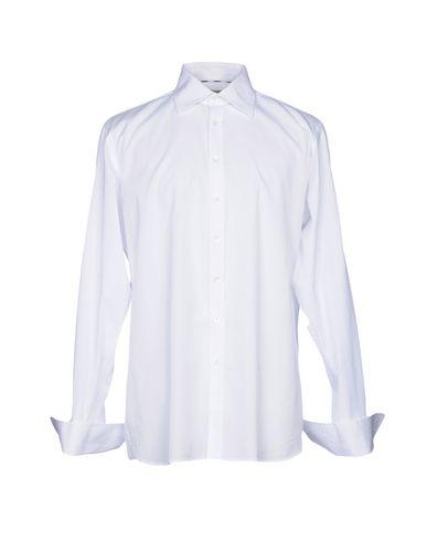 Chemise De Couleur Unie Burberry Homme - Chemises De Couleur Unie ... 16ab8b1055f
