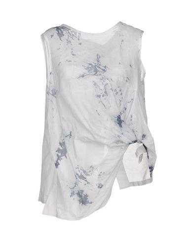 billig salg nicekicks rabattbutikk Ys Yohji Yamamoto Blusa kjøpe billige priser å kjøpe billig salg Eastbay 6q5HBX