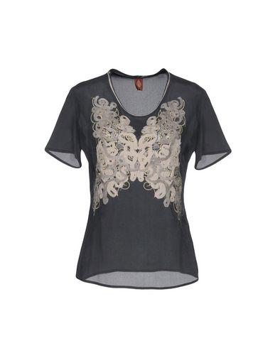 DONDUPシルクシャツ&ブラウス