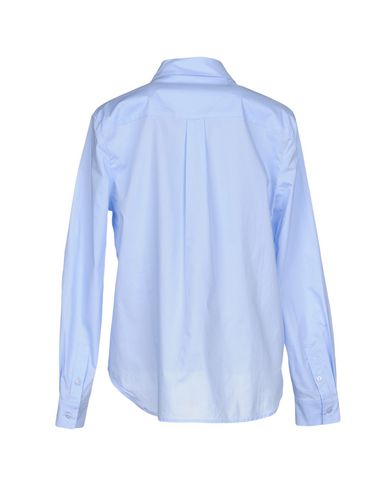 STEFANEL Camisas y blusas lisas