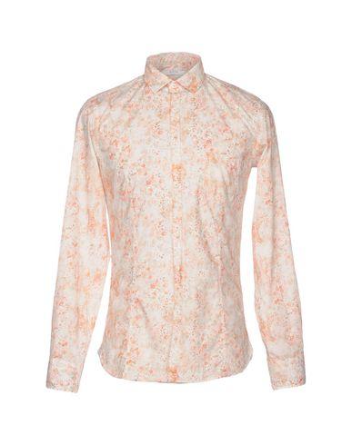 Aglini Trykt Skjorte billig lav pris fra Kina online rabatt CEST fabrikkutsalg online Rimelig kVC7c