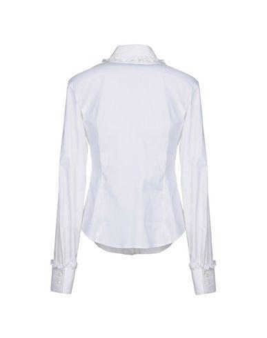 Redvalentino Skjorter Og Bluser Jevne ekstremt topp rangert utsikt DD2PoY