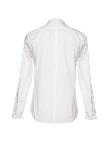 Burberry Camisa Lisa utløp god selger ekstremt online czc9zh9VHQ
