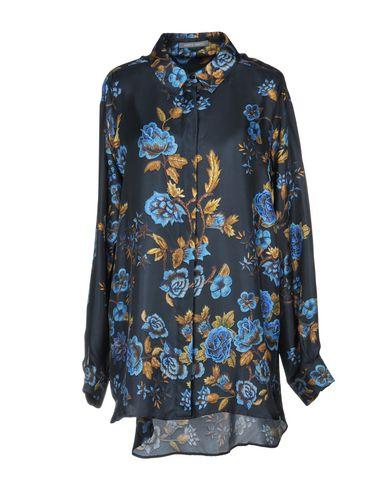 ALBERTA FERRETTI - Floral shirts & blouses