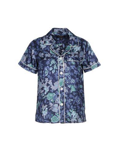BURBERRY Camisas y blusas de flores