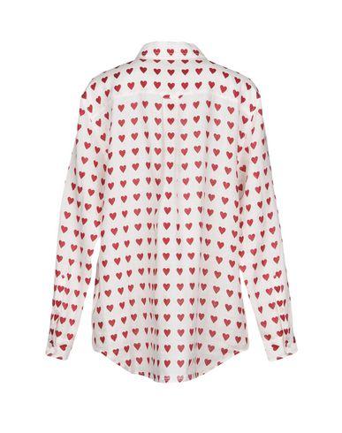 BURBERRY Camisa de lino