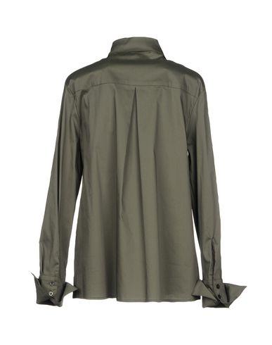 BACKGROUND Hemden und Blusen einfarbig