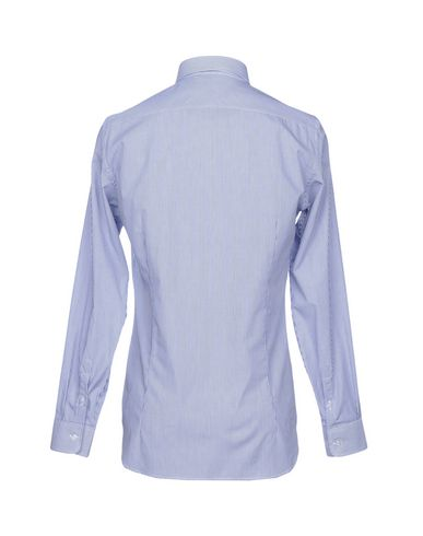 Stilosophy Bransje Stripete Skjorter nyeste billig pris 0Hc8XPE