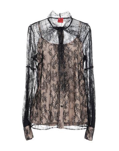 REDValentino Hemden und Blusen aus Spitze Niedrige Versand Online Rabatt Neueste Outlet Kollektionen Rabatt Veröffentlichungstermine e4QLSLPi
