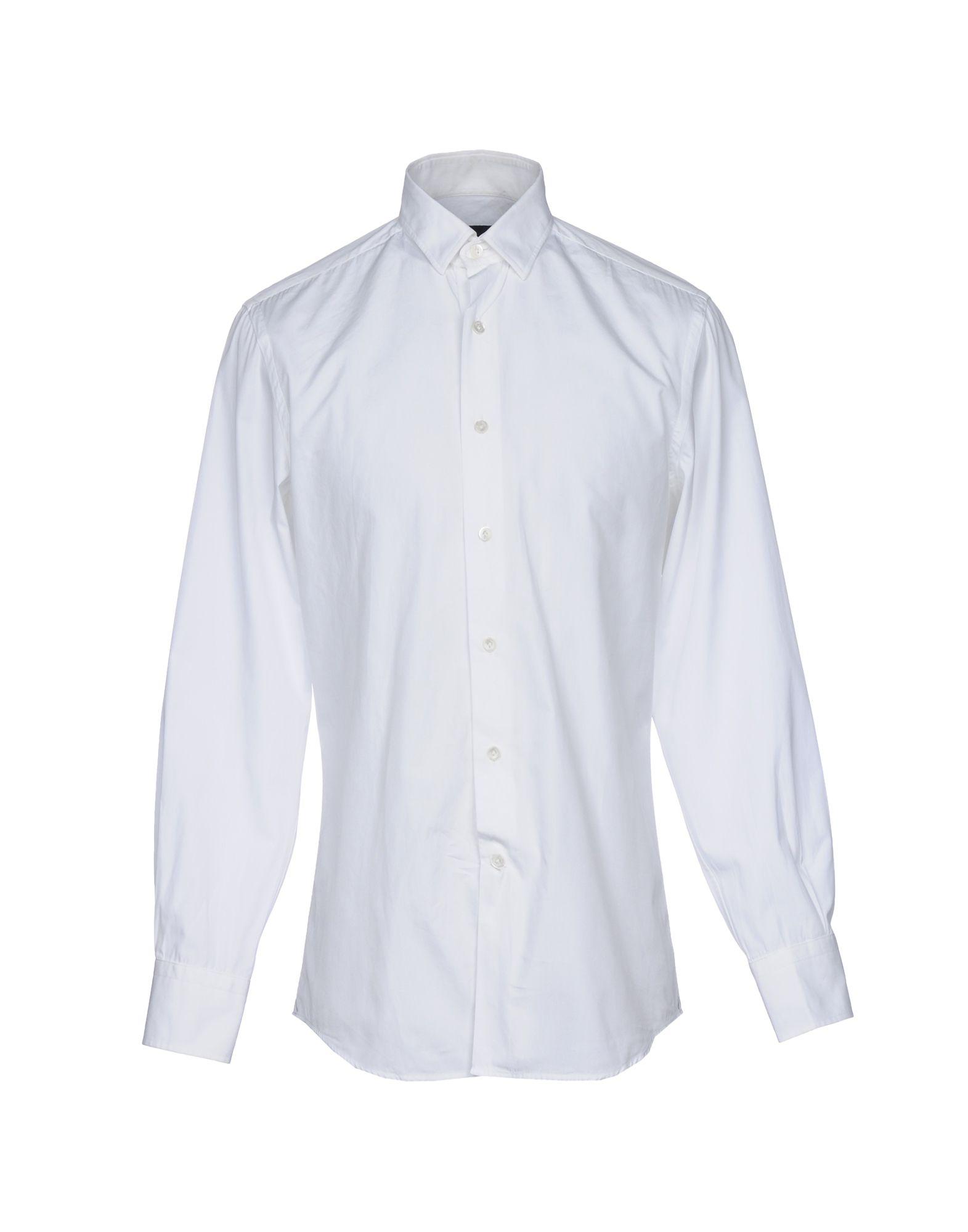 Camicia Tinta Unita Lanvin Uomo - Acquista online su