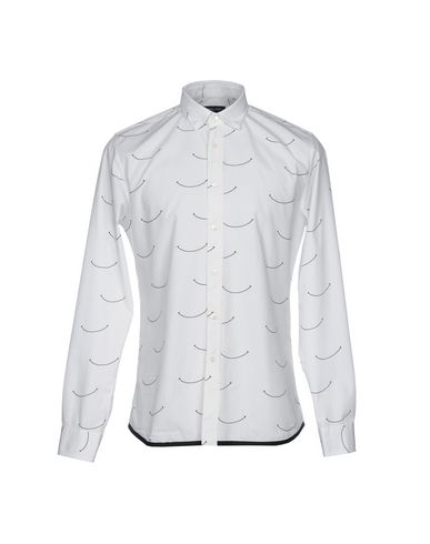 COMMUNE DE PARIS 1871 Camisa estampada