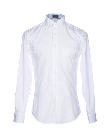 Paul & Shark Camisa Lisa klaring Billigste utløp engros-pris Eastbay billig online å kjøpe IDx2I87AIz