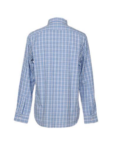 ASPESI Camisa de cuadros