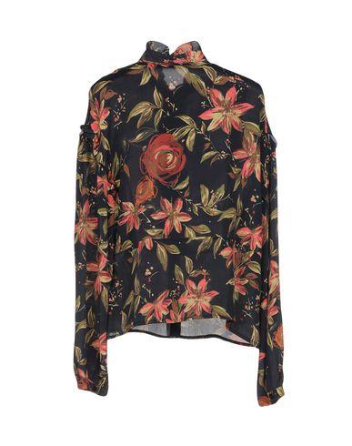 PAOLO CASALINI Camisas y blusas de flores