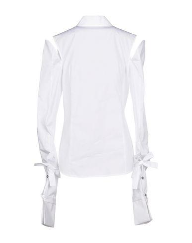 TUINCH ANTWERP Camisas y blusas lisas