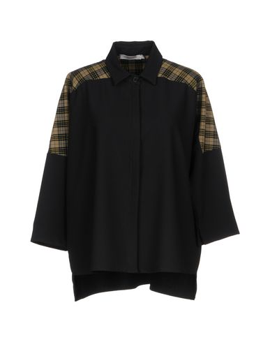 Bakgrunn Rutete Skjorte gratis frakt autentisk GCSWwal