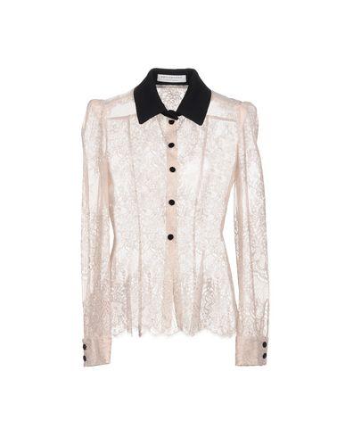 PHILOSOPHY di LORENZO SERAFINI - Lace shirts & blouses