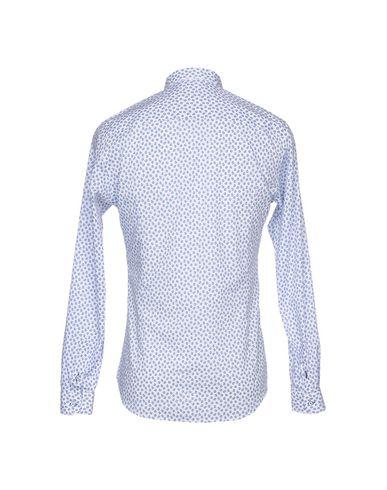NEILL KATTER Hemd mit Muster Billig Verkaufen Günstigsten Preis hEewT