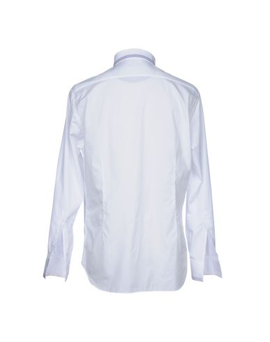 Andrea Versali Camisa Lisa siste samlingene god service se billige online v9I76c