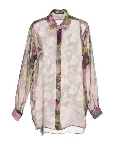 ALBERTA FERRETTI Hemden und Blusen aus Seide